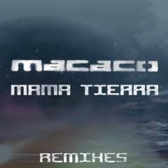 Mama Tierra - EP - Macaco