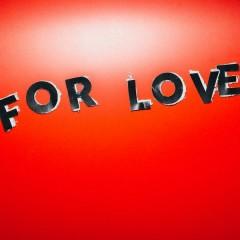 For Love EP (Remixes) - filous