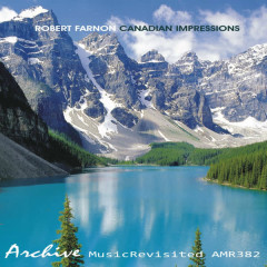 Canadian Impressions - Robert Farnon And His Orchestra