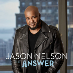The Answer - Jason Nelson