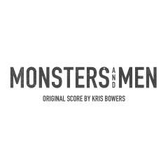 Monsters and Men (Original Motion Picture Soundtrack) - Kris Bowers