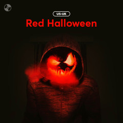 Red Halloween