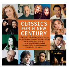 Classics For A New Century - Yo-Yo Ma