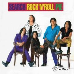 Rock 'N' Roll Pie