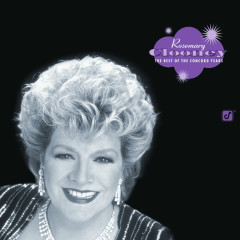 The Best Of The Concord Years - Rosemary Clooney