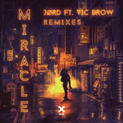 Miracle (Remixes) - JØRD, Vic Brow