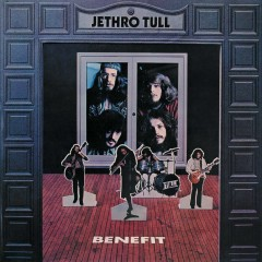 Benefit (Collector's Edition) - Jethro Tull