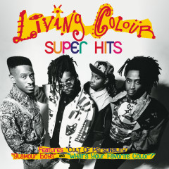 Super Hits - Living Colour