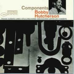 Components - Bobby Hutcherson