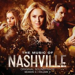 The Music Of Nashville Original Soundtrack Season 5 Volume 3 - Nashville Cast