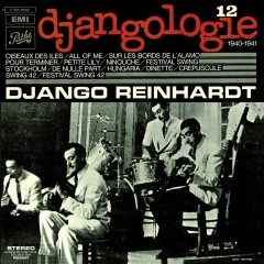 Djangologie Vol.12 / 1940 - 1941