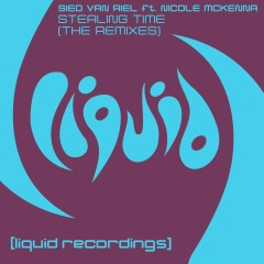 Stealing Time (feat. Nicole McKenna) [The Remixes] - Sied van Riel, Nicole McKenna