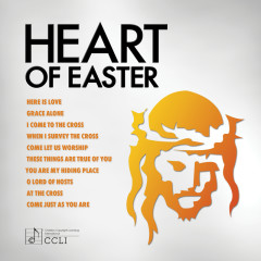 Heart Of Easter - Maranatha! Music
