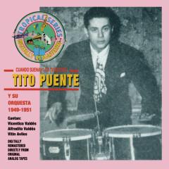 Cuando Suenan Los Tambores - Tito Puente