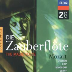 Mozart: Die Zauberflöte - Walter Berry, Emmy Loose, Hilde Gueden, Léopold Simoneau, Wiener Staatsopernchor