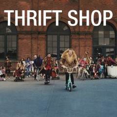 Thrift Shop (feat. Wanz) - Macklemore & Ryan Lewis