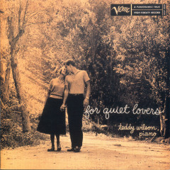 For Quiet Lovers