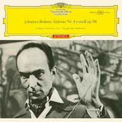 Brahms: Symphony No. 4; Berlioz: Harold en Italie (Igor Markevitch – The Deutsche Grammophon Legacy: Volume 8) - Orchestre Des Concerts Lamoureux, Berliner Philharmoniker, Igor Markevitch