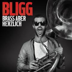 Brass aber herzlich (Deluxe Edition) - Bligg