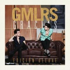 Gracias (Edicíon Deluxe) - Gemeliers