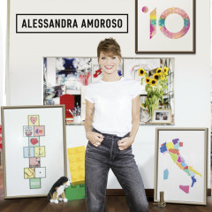 10 - Alessandra Amoroso
