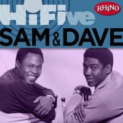 Rhino Hi-Five: Sam & Dave - Sam & Dave