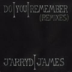 Do You Remember (Remixes) - Jarryd James