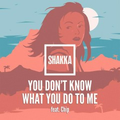 You Don't Know What You Do to Me - Shakka,Chip
