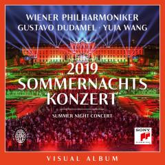 Sommernachtskonzert 2019 / Summer Night Concert 2019 - Gustavo Dudamel, Wiener Philharmoniker