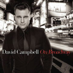 On Broadway - David Campbell