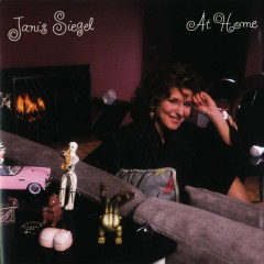 At Home - Janis Siegel