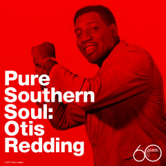 Pure Southern Soul - Otis Redding