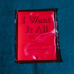 I Want It All - COIN