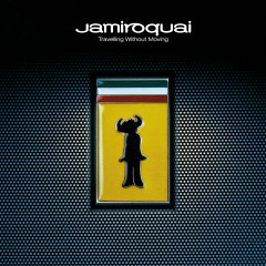 Travelling Without Moving (Remastered) - Jamiroquai