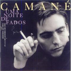 Uma Noite de Fados  (Live) - Camané