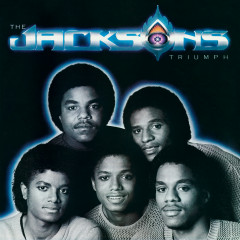 Triumph (Expanded Version) - The Jacksons