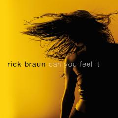 Can You Feel It - Rick Braun
