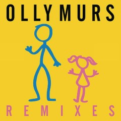 Grow Up (Remixes) - Olly Murs