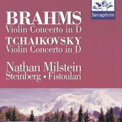 Violin Concertos - Nathan Milstein