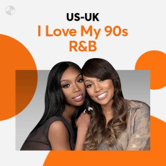 I Love My 90s R&B - Various Artists