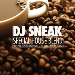 Special House Blend (Continuous DJ Mix) - DJ Sneak