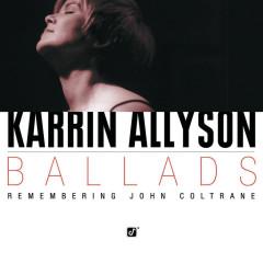 Ballads - Karrin Allyson