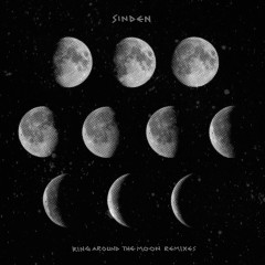 Ring Around the Moon Remixes - Sinden, Mykki Blanco