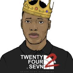 Twenty Four Sevn 2 - Sevn Alias