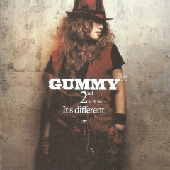It's Different - Gummy