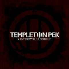 Slow Down For Nothing - EP - Templeton Pek