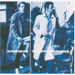 Cafe Bleu - The Style Council