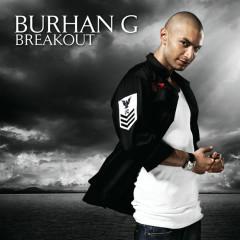 Breakout - Burhan G