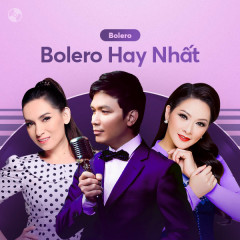 Bolero Hay Nhất - Various Artists