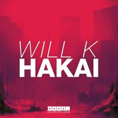 Hakai (Single) - Will K